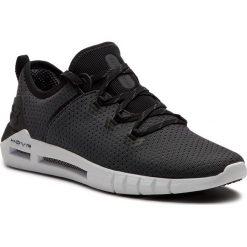 Buty UNDER ARMOUR - Ua Hovor Slk 3021220-001 Blk. Czarne buty fitness męskie marki Under Armour, z materiału. W wyprzedaży za 339,00 zł.