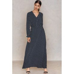 Długie sukienki: Moves Sukienka nizita - Navy