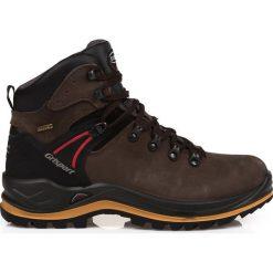 Buty trekkingowe męskie: Grisport Buty męskie Foca Nabuk Trekking 2.0 r. 47 (1375N11G)