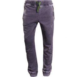Spodnie dresowe męskie: Blauer Spodnie treningowe nero