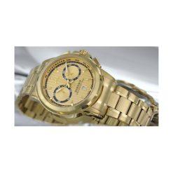 Zegarki męskie: Bisset BSDX14GIGX10AX - Zobacz także Książki, muzyka, multimedia, zabawki, zegarki i wiele więcej
