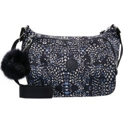 Kipling CAI Torba na ramię dark blue. Niebieskie torebki klasyczne damskie Kipling. Za 359,00 zł.