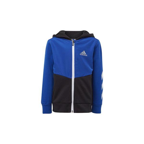 Bluzy dresowe Dziecko adidas Bluza dresowa Comfi