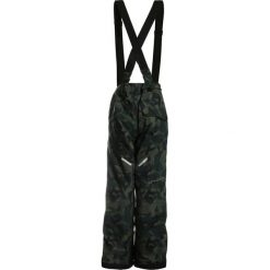 Chinosy chłopięce: Spyder PROPULSION Spodnie narciarskie mini guard camo