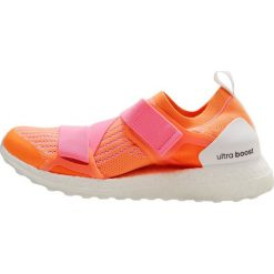 Buty do biegania damskie: adidas by Stella McCartney ULTRA BOOST X Obuwie do biegania treningowe orange