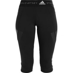 Legginsy: adidas by Stella McCartney RUN  Legginsy black