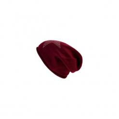 Czapka damska. Brązowe czapki zimowe damskie TXM. Za 12,99 zł.