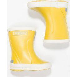 Kalosze damskie: Bergstein RAINBOOT Kalosze yellow