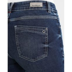 S.Oliver RED LABEL SMART Jeansy Slim Fit blue denim. Niebieskie rurki damskie s.Oliver RED LABEL. Za 249,00 zł.