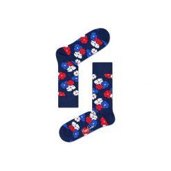 Skarpetki męskie: Skarpetki Happy Socks  KIM01-6000