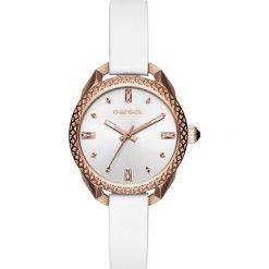 Diesel - Zegarek DZ5546. Szare zegarki damskie Diesel, szklane. W wyprzedaży za 429,90 zł.