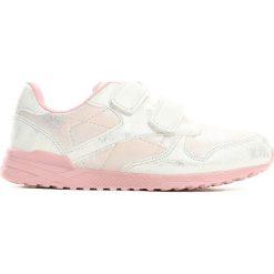 Buty sportowe dziewczęce: Różowe Buty Sportowe New Member