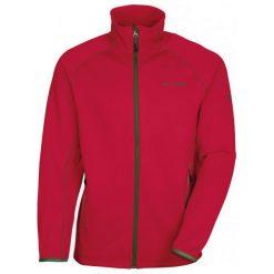 Vaude Kurtka Men's Gutulia Jacket Indian Red M. Czerwone kurtki sportowe męskie marki Vaude, m, z materiału. W wyprzedaży za 299,00 zł.