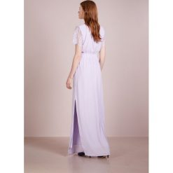 Długie sukienki: Holzweiler ETIQUETTE SOLID Długa sukienka lavender