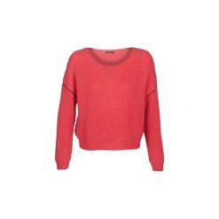Swetry Ikks  TARGHO. Czerwone swetry klasyczne damskie IKKS, l. Za 639,00 zł.