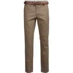 Chinosy męskie: Spodnie typu chino
