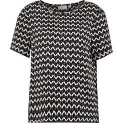 InWear BLAKE  Bluzka black. Czarne bluzki damskie marki InWear, z materiału. Za 299,00 zł.