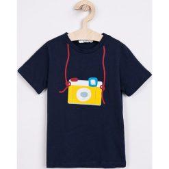 T-shirty chłopięce: Trendyol – T-shirt dziecięcy 98-128 cm