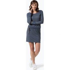 Odzież damska: Ragwear – Sukienka damska – Mike, niebieski