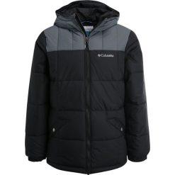 Columbia GYROSLOPE JACKET Kurtka narciarska black. Czarne kurtki damskie narciarskie Columbia, z materiału. Za 379,00 zł.