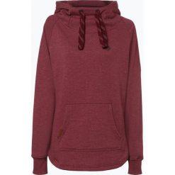Bluzy damskie: Alife& Kickin - Damska bluza nierozpinana – Mara, czerwony