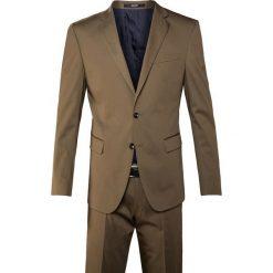 JOOP! HERBY BLAIR Garnitur olive. Brązowe garnitury marki JOOP!, z bawełny. W wyprzedaży za 999,50 zł.