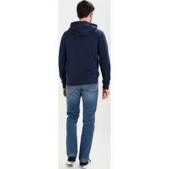 Napapijri BENOS FZ Bluza rozpinana blu marine. Szare bluzy męskie rozpinane marki Napapijri, l, z materiału, z kapturem. Za 379,00 zł.