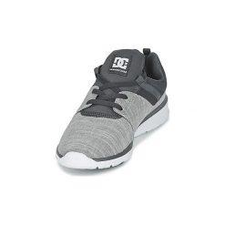 Tenisówki męskie: Buty DC Shoes  HEATHROW SE M SHOE GRH