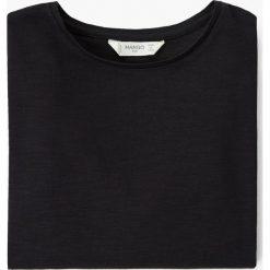 Bluzki dziewczęce bawełniane: Mango Kids - Bluzka dziecięca Carlota 104-152 cm