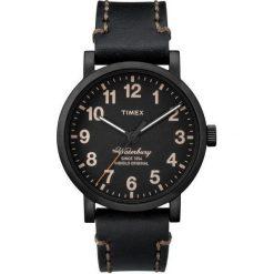 Biżuteria i zegarki męskie: Zegarek Timex Męski TW2P59000 Waterbury Collection