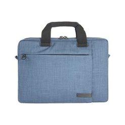 """Torba Tucano do laptopa 13 - 14"""" Niebieska (BSVO1314-B). Niebieskie torby na laptopa Tucano. Za 92,54 zł."""