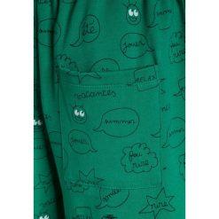 La Queue du Chat Spodnie treningowe mint green. Zielone jeansy chłopięce La Queue du Chat. Za 149,00 zł.