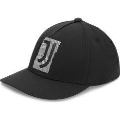Czapka z daszkiem adidas - Juve S16 Cap Cw CY5556 Black/Black/White. Czarne czapki z daszkiem damskie Adidas, z materiału. W wyprzedaży za 129,00 zł.
