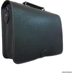 Torby na laptopa: Torba na laptopa, torba na ramię, skaj, ekoskóra