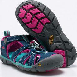 Sandały dziewczęce: Keen – Sandały dziecięce Seacamp II Cnx