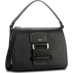 Torebka FURLA - Rialto 942304 B BND1 VHC Onyx. Czarne torebki klasyczne damskie Furla. W wyprzedaży za 1069,00 zł.