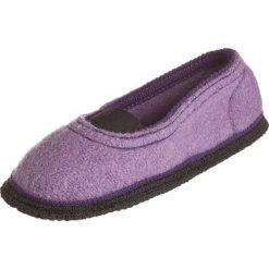 """Kapcie damskie: Kapcie """"Ronja"""" w kolorze fioletowym"""