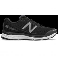 Buty do biegania męskie NEW BALANCE / M880BK8. Brązowe buty do biegania męskie marki New Balance, z gumy. Za 375,00 zł.