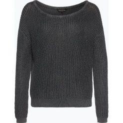 Swetry klasyczne damskie: Review - Sweter damski, szary