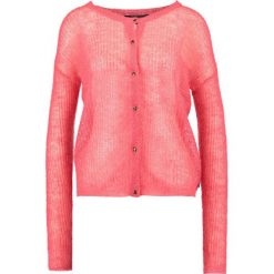 Swetry damskie: Scotch & Soda CARDIGAN IN LUXURY WITH CUTE BUTTONS AT CLOSURE Kardigan japan sun
