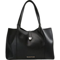 Shopper bag damskie: Valentino by Mario Valentino TENDER Torba na zakupy nero