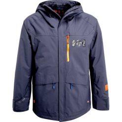 Helly Hansen FERNIE  Kurtka narciarska graphitze blue. Niebieskie kurtki narciarskie męskie marki Helly Hansen. W wyprzedaży za 943,20 zł.
