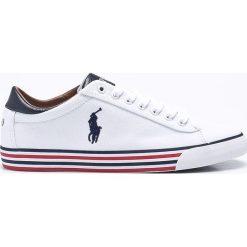 Tenisówki męskie: Polo Ralph Lauren – Tenisówki Harvey