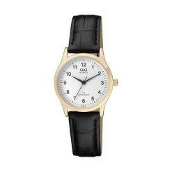 Zegarki damskie: Q&Q C213-104 - Zobacz także Książki, muzyka, multimedia, zabawki, zegarki i wiele więcej