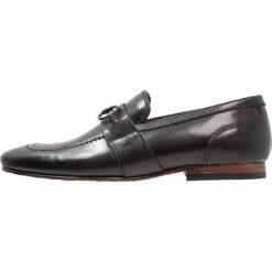 Ted Baker DAISER Eleganckie buty black. Czarne buty wizytowe męskie marki Ted Baker, z materiału. Za 799,00 zł.