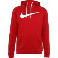 Bejsbolówki męskie: Nike Performance DRY PO SWOOSH HOODIE Bluza z kapturem gym red/white