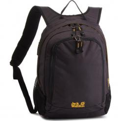Plecak JACK WOLFSKIN - Perfect Day 24040-635 Phantom. Czarne plecaki męskie Jack Wolfskin, z materiału. Za 169,99 zł.