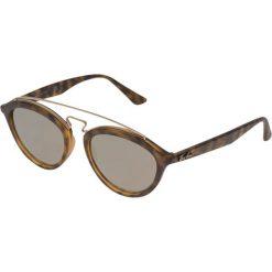 Okulary przeciwsłoneczne damskie: RayBan Okulary przeciwsłoneczne havana