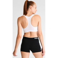 Biustonosze sportowe: Nike Performance PRO FIERCE Biustonosz sportowy white