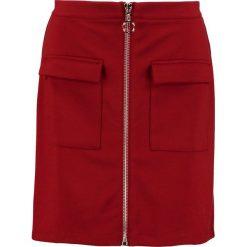 Spódniczki trapezowe: Freequent MARLY Spódnica trapezowa red